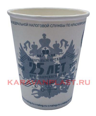 Одноразовая посуда с логотипом - ООО Поликап