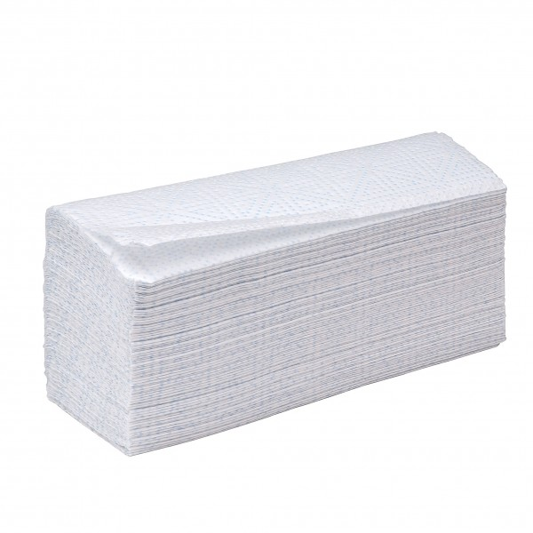 Полотенца бумажные V сложения 200/25