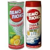 """Чистящее средство """"Пемолюкс"""" 400г универсальное"""