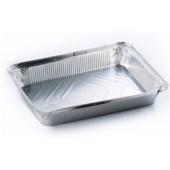 Форма алюминиевая касалетка 98L с крышкой 3100мл