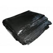 Мешок мусорный 180 литров (90х110) ПВД в пачках 50 мкм
