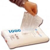 Пакет фасовочный 18х27 упаковка 1000 шт
