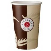 "Стакан бумажный ""Coffee to go"" 300мл"