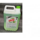 Средство для мытья посуды Velly Premium 5л лимон-мята