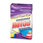 """Порошок стиральный эконом """"Лотос"""" 450г"""