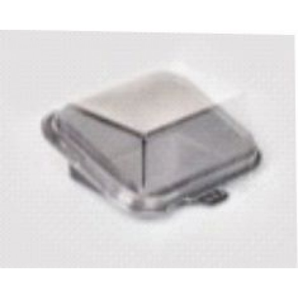 опт Контейнер-витрина для суши и роллов 1 и 3 секции ПК-65