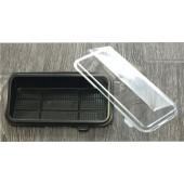 опт Контейнер-витрина для суши и роллов 1 и 3 секции ПК-34 (аналог КД-009)
