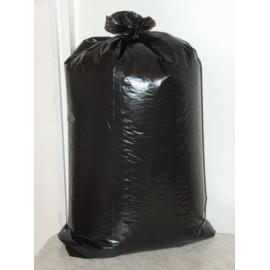 Мешок мусорный 240 литров ПВД  50мкм в пачках