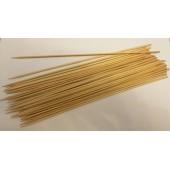 Палочки бамбуковые (стеки шпажки шампурики) 20 см