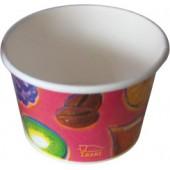 Стаканчики для мороженого