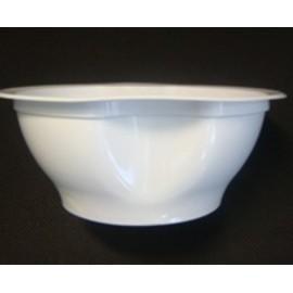 Тарелка для супа (миска) 570 мл (аналог DUNI ) ПП