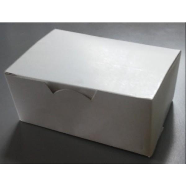 Коробка для картофеля фри наггетсов картоная с Вашим логотипом