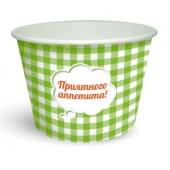 Миска картонная 900 мл Basket Россия