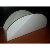 Упаковка лоток для лепешки ТАКО узкий с Вашим логотипом